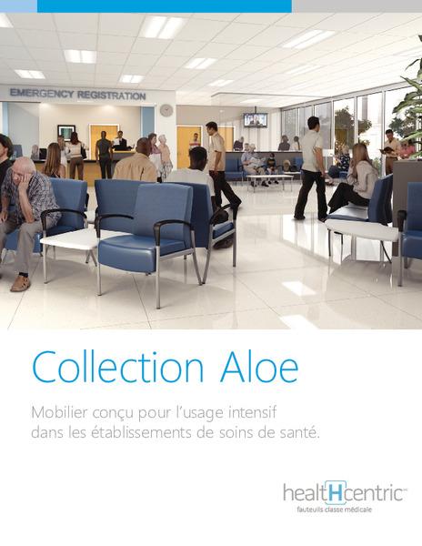 Collection Aloe