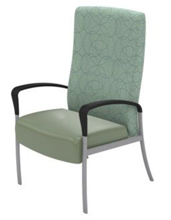 Aloe 21″ Patient Seating