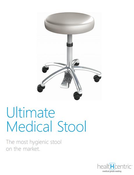 Ultimate Medical Stool
