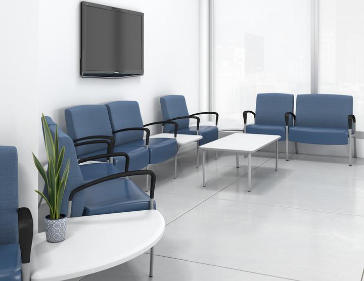 Modular Multiple Seating