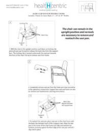 Aloe Clip System – Assembly Instructions