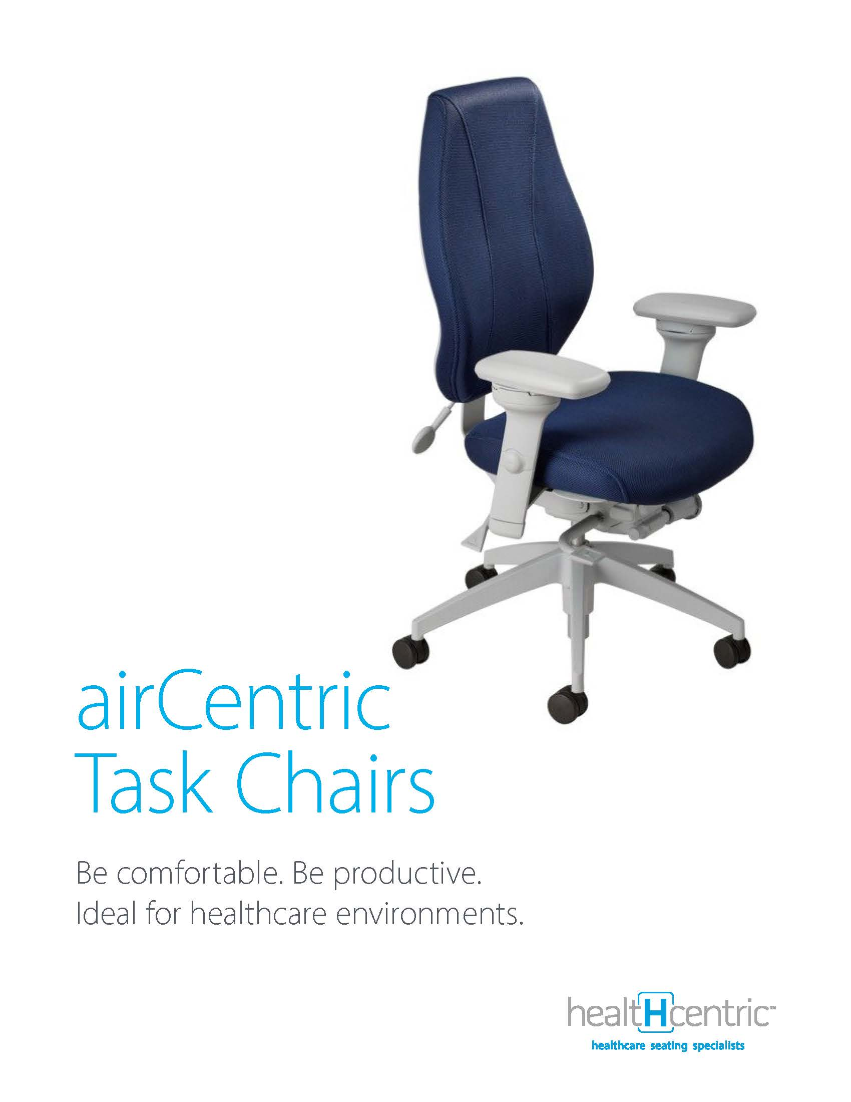 airCentric Task Chairs