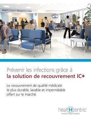 La solution de recouvrement IC+