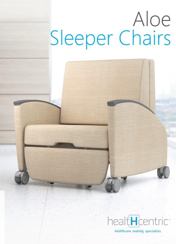 Aloe Sleeper Chairs