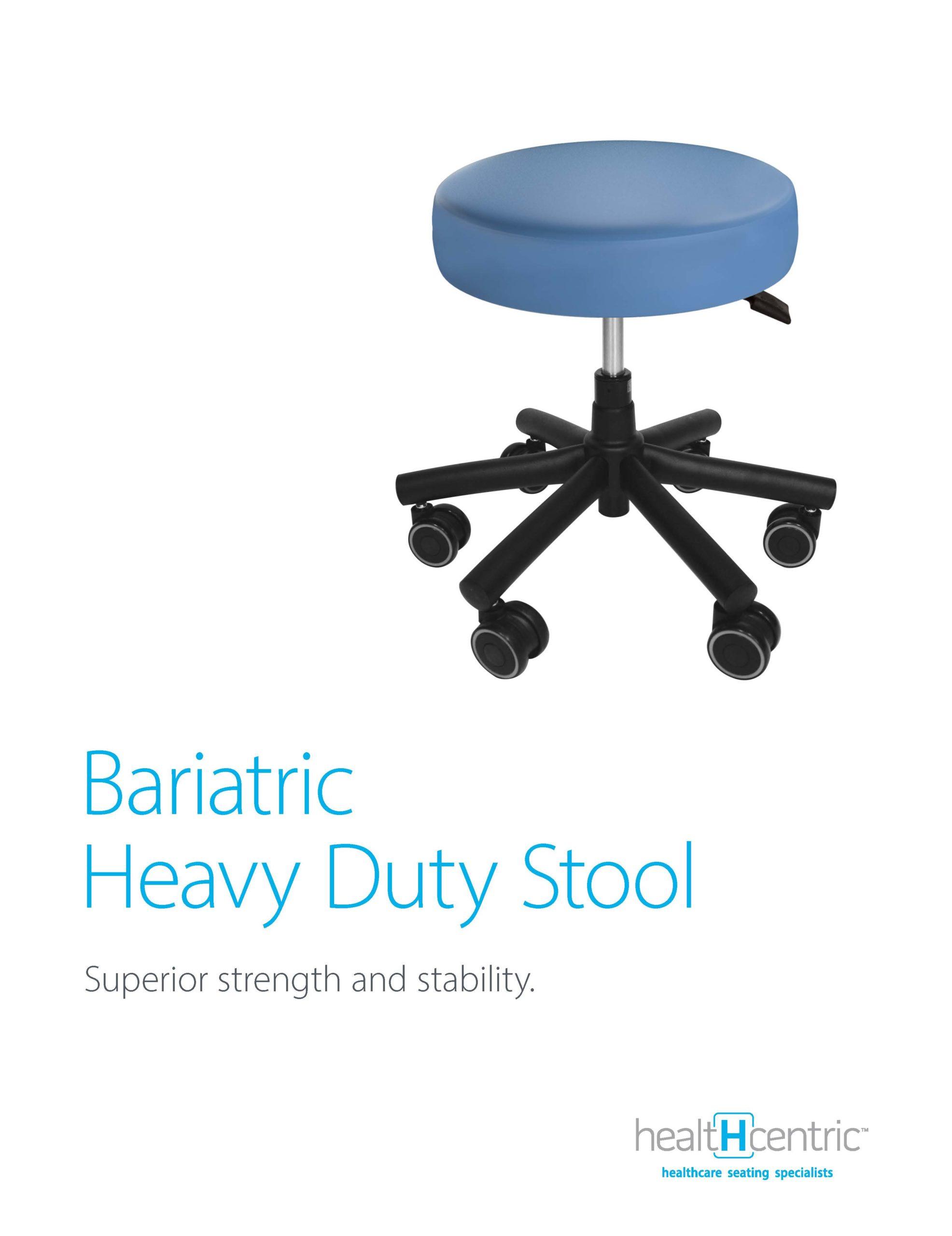 Bariatric Heavy Duty Stool