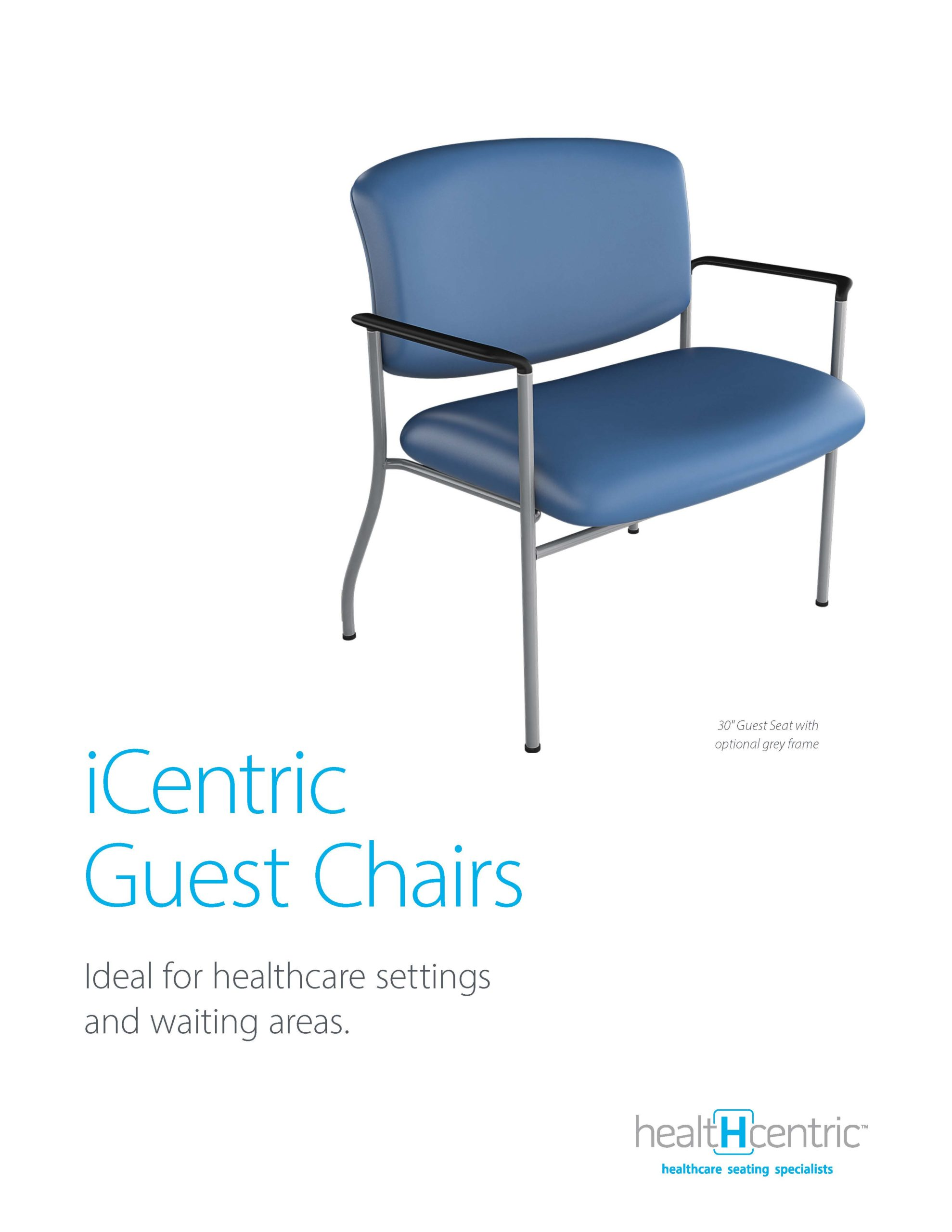 iCentric Guest Chairs