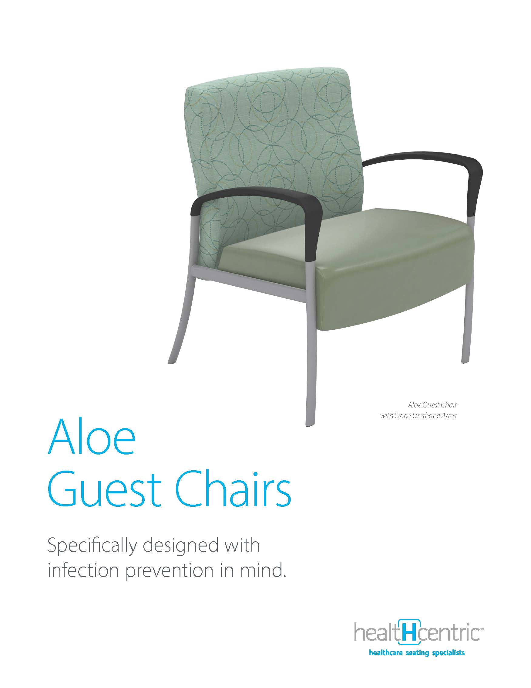 Aloe Guest Chairs