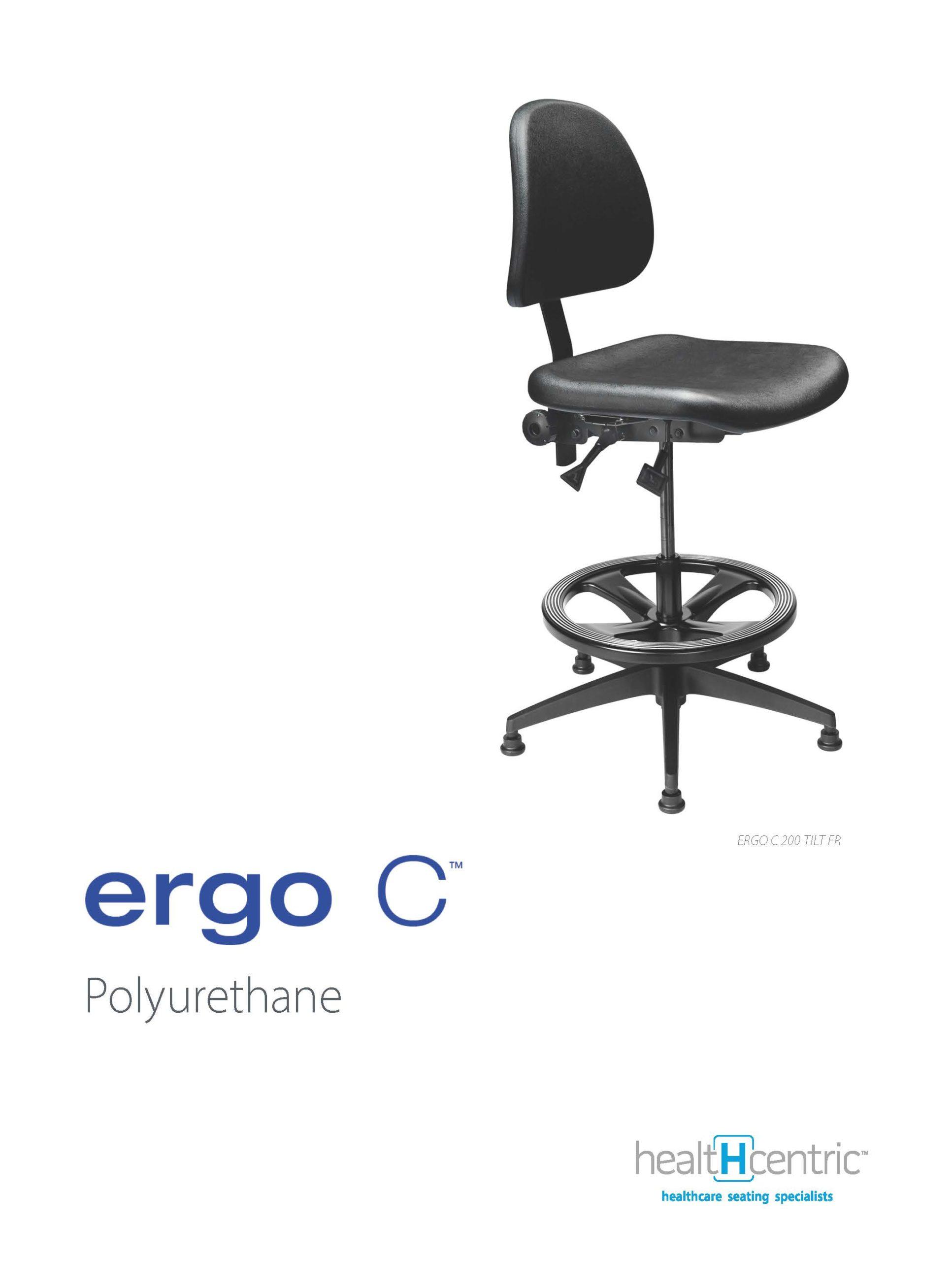 Ergo C Polyurethane