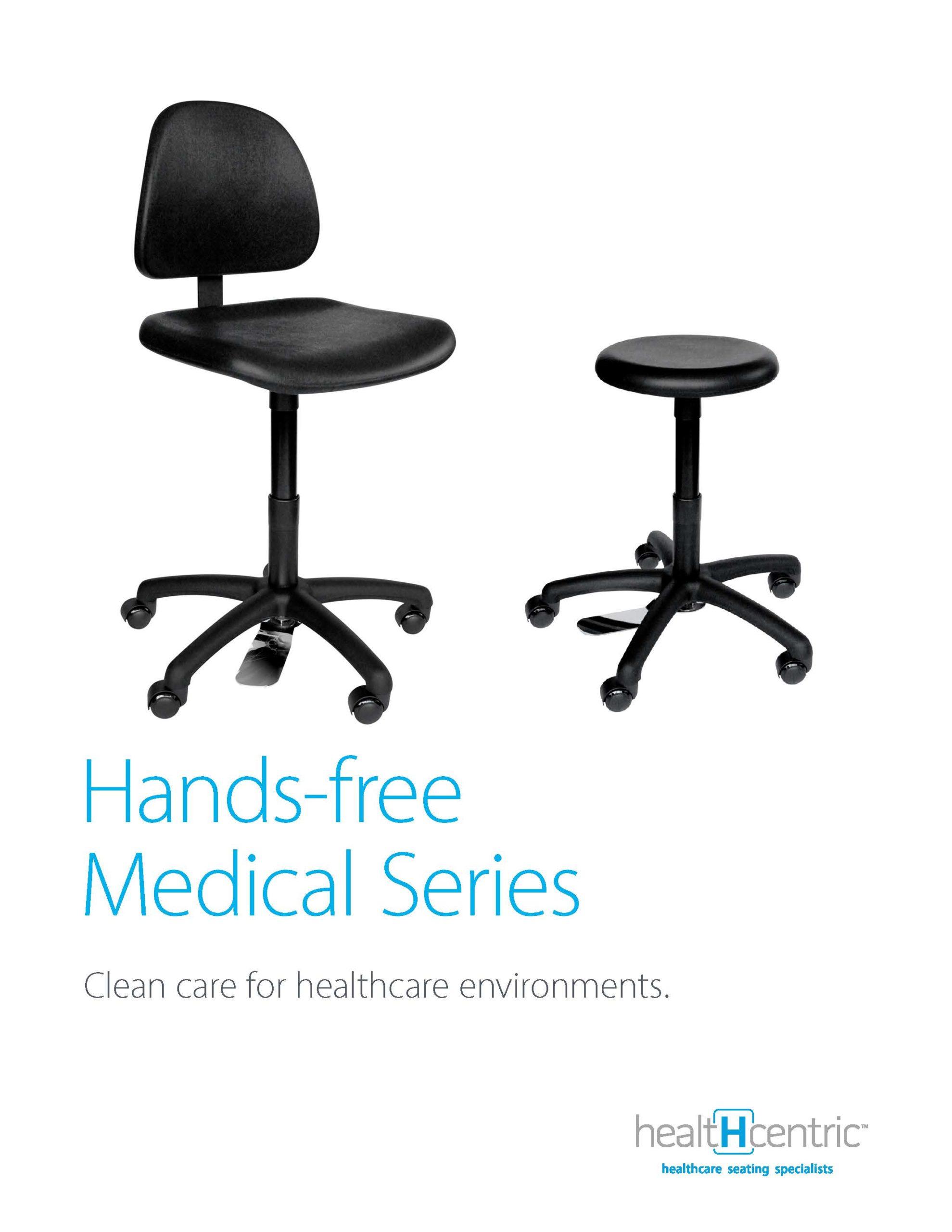 Hands Free Medical Series