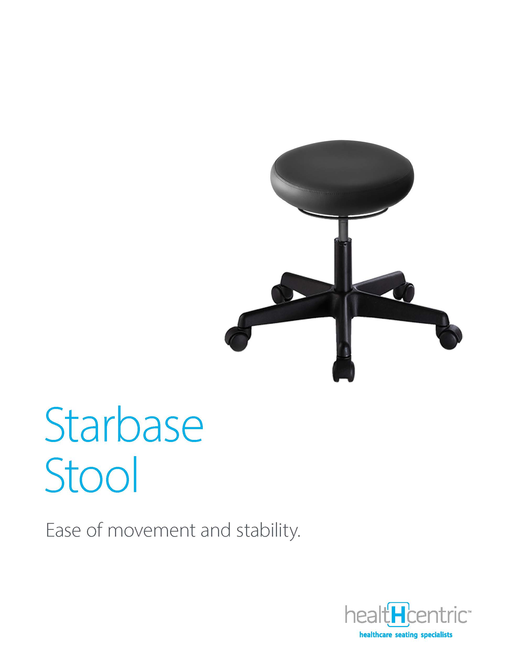 Starbase Stool